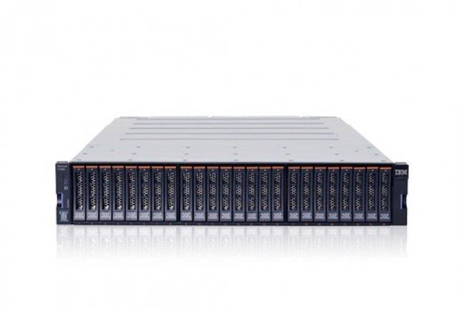 Pour ses solutions de stockage, Lenovo a noué des partenariats avec IBM, Nimble Storage et Cloudian. (crédit : D.R.)