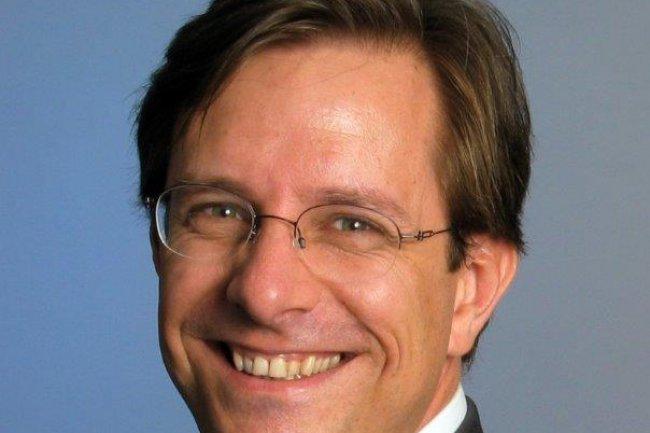Thierry Ganter, président de Mediane, souhaite proposer rapidement les solutions de reporting et de pilotage financier d'Axege à sa base de clients existants.