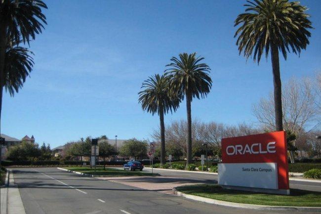 La réorganisation de l'activité matérielle d'Oracle entraîne des réductions d'effectifs à Santa Clara en Californie, l'un des sites acquis avec le rachat de Sun Microsystems en 2011. (crédit : Wikimapia.org/Sachse)