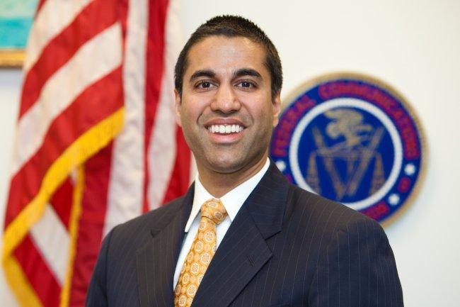 Ajit Pai siégeait déjà à la FCC depuis 2012. Il y a 2 ans, il s'était vertement opposé aux réformes sur la neutralité du net passées sous l'ère Obama.