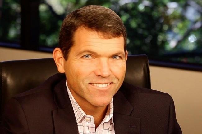 Dave Zabrowski a co-fondé Cloud Cruiser en 2010 avec Greg Howard. La start-up a travaillé dès le début avec HPE avec qui elle a remporté son premier client. (crédit : D.R.)