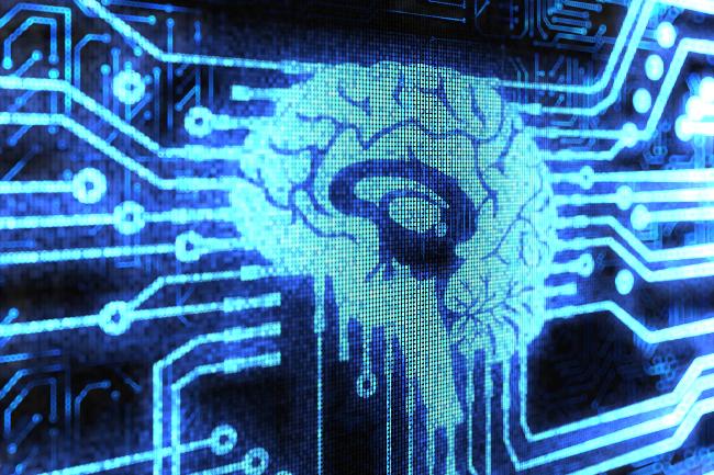 L'apprentissage machine devient une arme technologique de premier plan des acteurs de la sécurité pour sécuriser l'environnement de leurs clients. (crédit : D.R.)