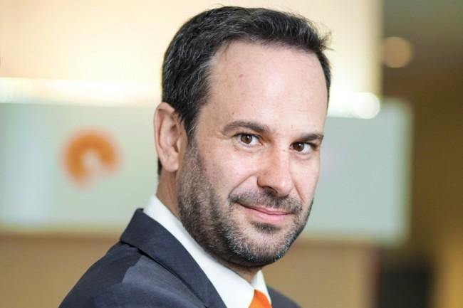 Après Symantec et Veritas France, Laurent Martini est arrivé à la tête de Pure Storage France l'été dernier. (Crédit D.R.)