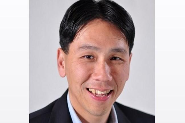 Mark Hung est vice-pr�sident de la recherche chez Gartner. (cr�dit : D.R.)