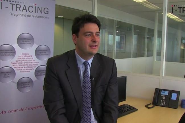 La société I-Tracing,  co-fondée et dirigée par Theodore-Michel Vrangos cherche à engager des profils d'ingénieurs juniors ou confirmés en cybersécurité