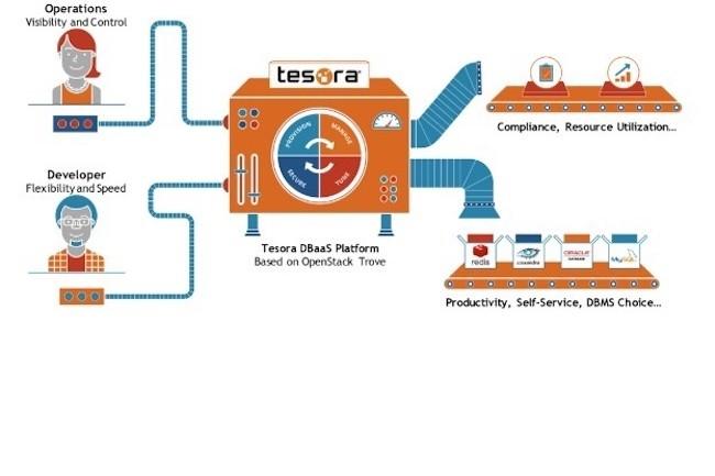 Le fournisseur de services cloud Stratoscale a acquis la société de bases de données as a service Tesora le 6 février 2017.