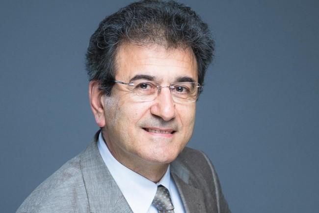 Dieudonné Abboud, directeur général de l'Isep est à l'origine du projet d'incubation de start-ups qui sera inauguré le 9 mars à Issy-Les-Moulineaux. (crédit : D.R.)