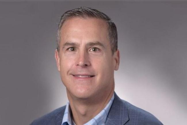 Peter McKay, le COO de Veeam, compte sur la gratuité des offres pour inciter ses revendeurs traditionnels à prendre le virage du cloud. (Crédit : D.R.)