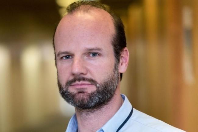 Christophe Cavazza succède à Marie-Claude Chazot au poste de directeur général France de Colt. (crédit : D.R.)