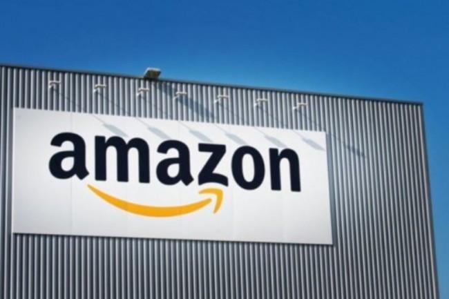 Les 1 500 créations de postes annoncées ce lundi par Amazon concernent l'ensemble de ses sites dans l'Hexagone et son futur centre de distribution de Boves (Somme). Crédit: D.R.