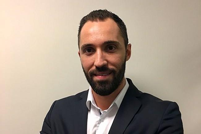 Anthony Martinage dirige Skyloop, la derni�re filiale en date de Newlode, depuis le 2 f�vrier dernier.
