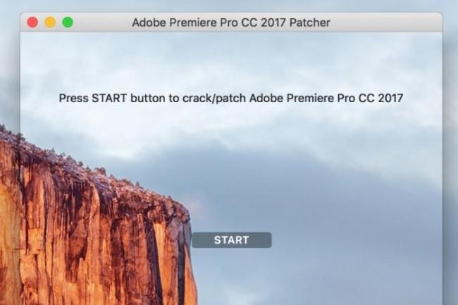 Le fichier OSX/Filecoder.E se cache dans des cracks pour logiciels commerciaux circulant sur Bittorent comme Adobe Premier Pro CC et Microsoft Office. (crédit : D.R.)