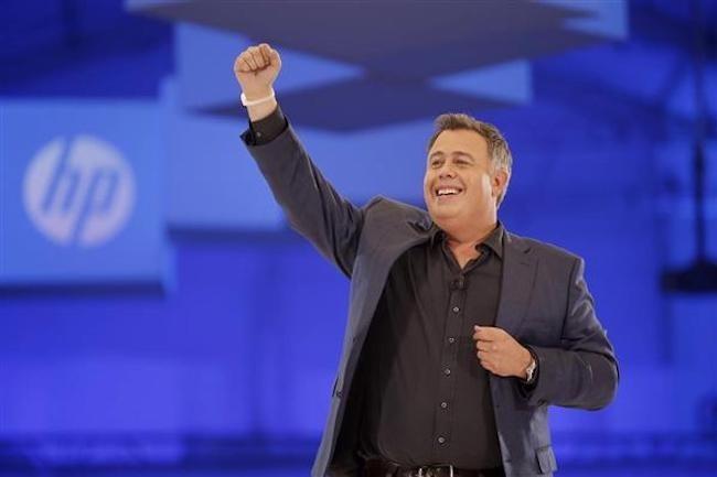 « La dernière fois que nous avons connu une telle progression sur le marché des PC, c'était en 2014, au moment où Windows XP avait entraîné de nombreux renouvellement de parcs », a déclaré Dion Weisler, le CEO de HP Inc. (Crédit D.R.)