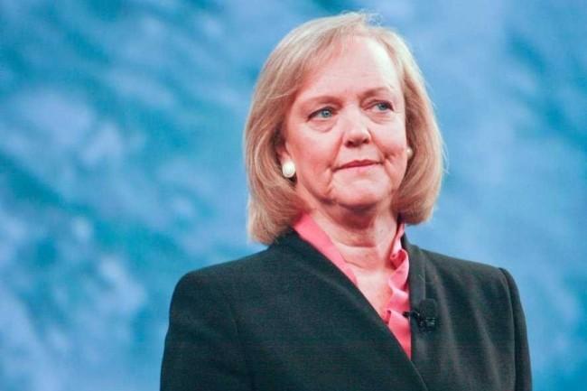 Selon Meg Whitman, la présidente et CEO de HPE, l'entreprise reste sur la bonne route après la scission demandée par les actionnaires.