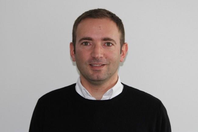 Mickaël Pays, pilote performance projet et vie série chez Manitou, travaille sur l'optimisation des processus de création des nouveaux produits. (crédit : D.R.)