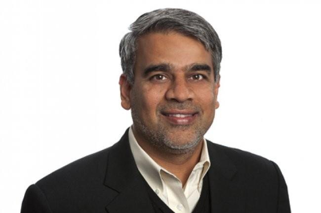 Suresh Vasudevan, le CEO de Nimble Storage, a fini par céder sa jeune entreprise à HPE pour assurer la survie de son activité sur un marché tourmenté. (crédit : D.R.)