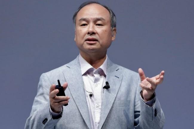 Le CEO de SoftBank, Masayoshi Son, jongle avec les milliards pour participer à la création d'un fonds saoudien impliquant notamment Mubadala Developement. (crédit : D.R.)