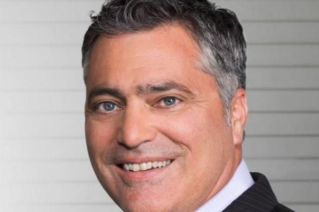 Tom Reilly, CEO de Cloudera, pourrait enfin donner le go pour faire entrer l'entreprise en bourse. (cr�dit : D.R.)
