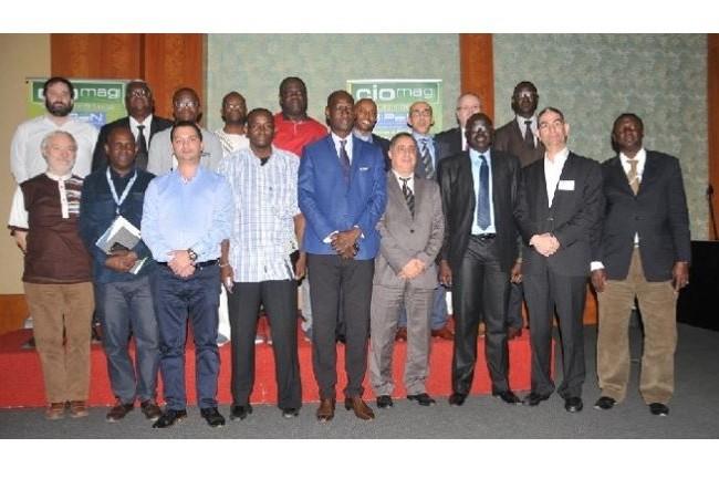A Dakar, les 21 et 22 février 2017, plusieurs clubs de CIO africains ont décidé de se fédérer. (crédit : CIO Mag)