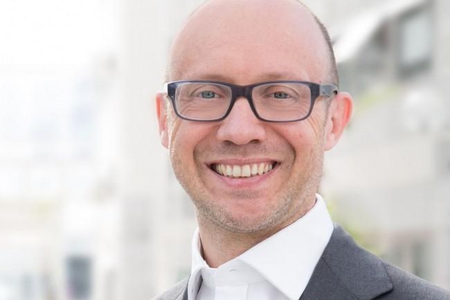 Hub One (ci-dessus, son directeur général Patrice Bélie) va participer avec Mitel à l'accompagnement de projets télécoms dans le cadre de l'accélérateur Alacrité France, à Lille. (crédit : D.R.)