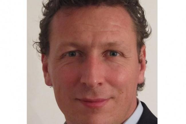 David Leborgne, nommé CDO de la SNCF, répondra directement à Benoit Tiers le directeur général digital et système d'information du groupe. (crédit : D.R.)