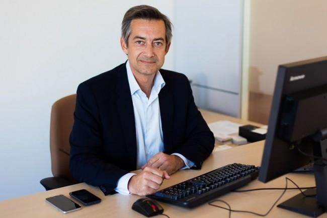 Apr�s Isilon Systems, Bull et Atos, Eric Desnos a pris les r�nes de HDS France.