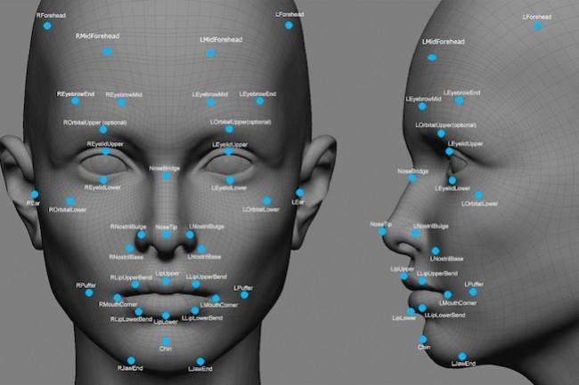 Le développement frénétique de la reconnaissance faciale inquiète les citoyens - Le Monde Informatique