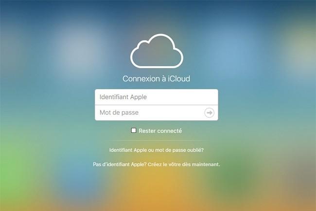 D'après Apple, ses systèmes n'ont pas été piratés et la liste d'identifiants pourrait provenir d'un précédent hack. (crédit : D.R.)