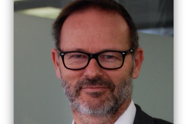 Antoine Henry, désormais président de l'éditeur français Eudonet, a précédemment dirigé Sage France pendant 4 ans, après avoir assuré la direction générale de Ciel. (crédit : D.R.)