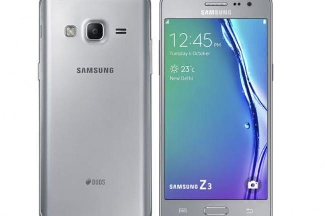 Tizen, l'OS mobile qui équipe des millions de terminaux mobiles Samsung dont son smartphone Z3, est criblé de failles de sécurité jugées extrêmement critiques. Crédit: D.R.