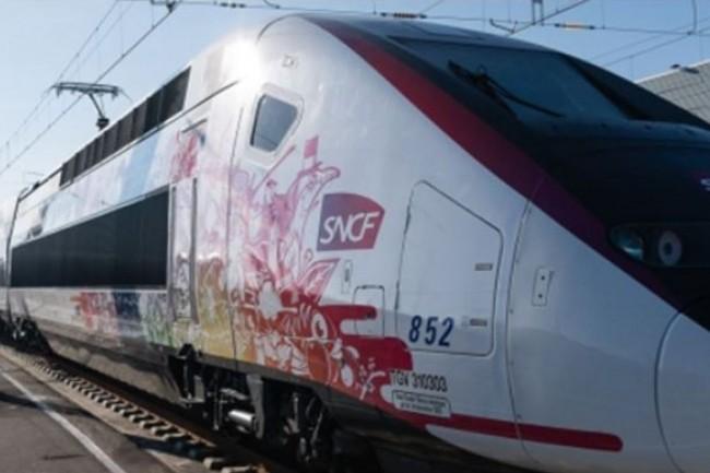 Le système d'observation développé par SystemX, SNCF et Alstom dans le cadre du projet TAS vise à obtenir un très haut niveau de sûreté dans le fonctionnement du transport ferroviaire. (crédit : anaelb.com)