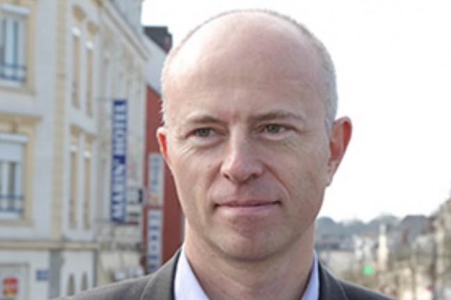 Etienne Dugas, président d'Investreseaux et de RIPP, compte sur l'acquisition des activités réseaux de Giammatteo pour se renforcer dans le sud-est.