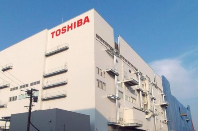 Au bord de la faillite, Toshiba n'a pas d'autres choix que la cession de son activité composants électroniques pour assurer sa survie. (Crédit Martyn Wiliiams)