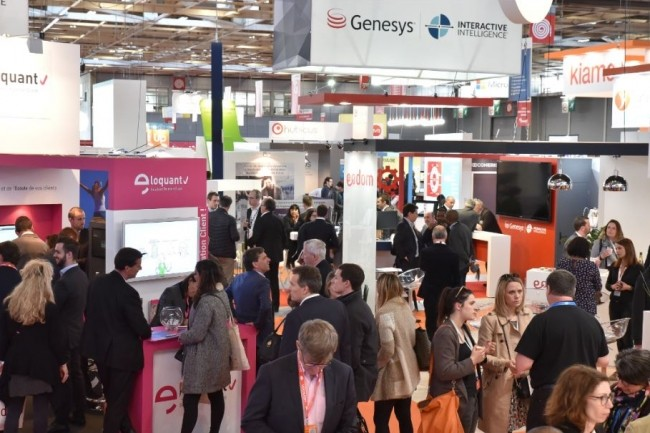 Data marketing les starts ups franaises passent au for Salon e marketing porte de versaille