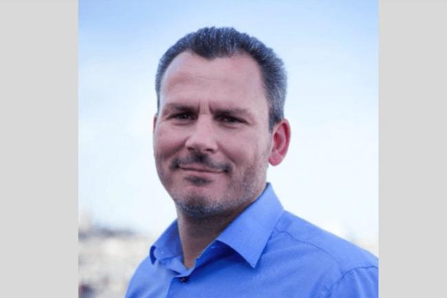 Avant de rejoindre Dropbox, Franck Le tendre était directeur général de Synertrade.