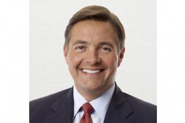 George Fische, senior vice-président et président groupe de Verizon Enterprise Solutions. (crédit : D.R.)