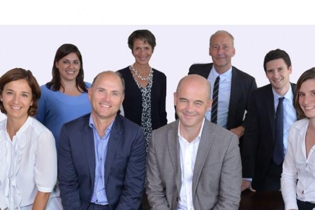 Depuis sa cr�ation  en 2012 le fonds Go Capital Amor�age a permis � 25  start-ups IT en Pays de la Loire, Bretagne et Normandie de b�n�ficier d�un financement. Cr�dit. D.R.