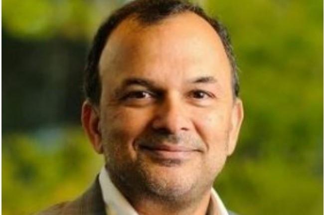 Steve Singh a fond� en 1993 la soci�t� Concur rachet�e 8,3 Md$ par SAP en 2014. Il est d�sormais pr�sident et CEO de Docker. (cr�dit : D.R.)