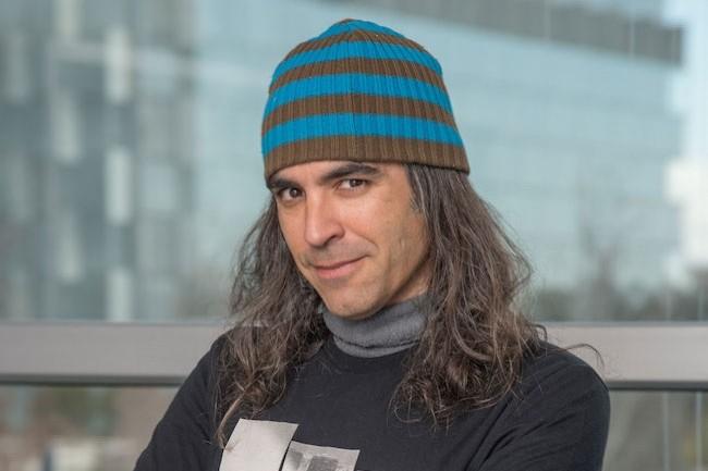 En charge de la stratégie sécurité et big data chez Telefonica, Chema Alonso est resté un hacker, dans le sens littéral du terme. (Crédit Telefonica)