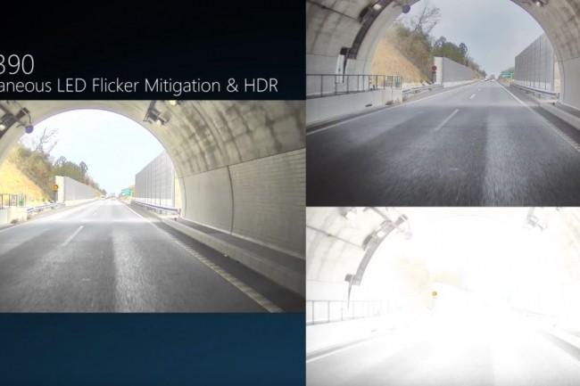 La lecture de panneaux routiers électroniques facilitée pour