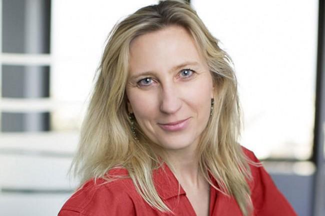 Véronique Torner, présidente d'Alter Way : « Avec le rachat de LP Digital Agency, nous avons maintenant une équipe d'une vingtaine de personnes dédiées. » crédit : D.R.