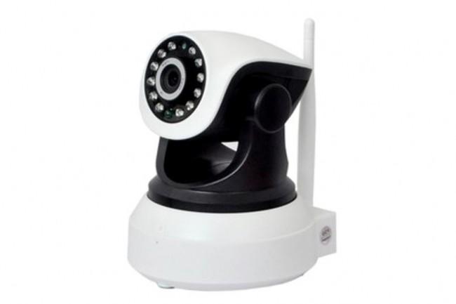 Selon le chercheur en sécurité Pierre Kim, 1 250 modèles de caméras IP chinoises sont vulnérables au malware Persirai. (crédit : Pierre Kim)