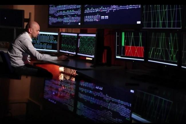 Les serveurs Integrity à base de puces Itanium de HPE ont été conçus pour les applications exigeantes de type mainframe. (crédit : D.R.)