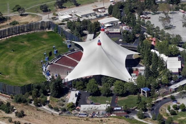 La conférence Google I/O se déroule du mercredi 17 au vendredi 19 mai à l'amphithéâtre Shoreline à Mountain View, en Californie. (crédit : D.R.)