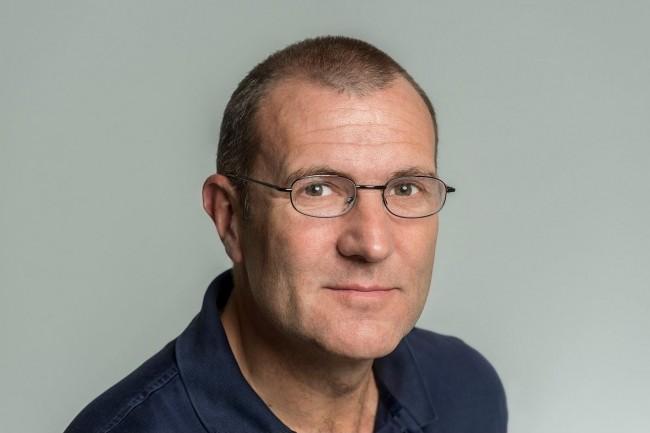 L'offre de migration des applications mainframe de la société LzLabs, dirigée par Mark Cresswell, a convaincu Fujitsu. (Crédit : D.R.)