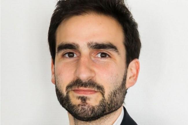 Mickaël Cabrol a fondé EasyRecrue en 2013 pour proposer des outils d'entretien vidéo permettant d'optimiser la présélection de candidats lors des recrutements. (crédit : D.R.)