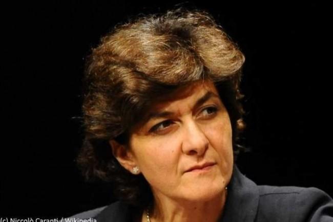 La nouvelle ministre des Armées, Sylvie Goulard, va devoir trancher un épineux dossier laissé par son prédécesseur. (crédit : D.R.)