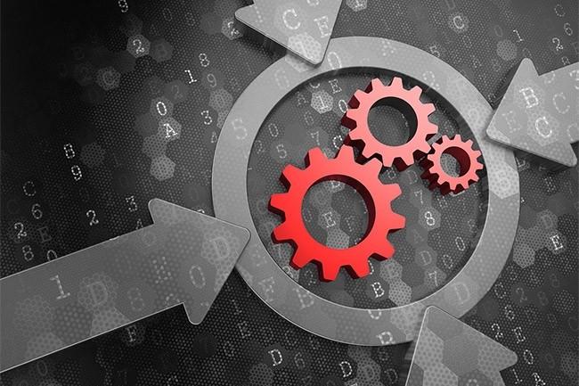 Racheté par Red Hat en 2015, Ansible fait monter la fièvre dans le monde des DevOps. (crédit : D.R.)