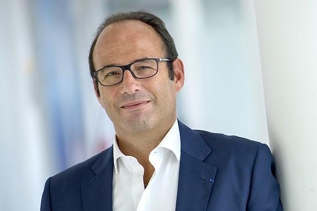 Cyril Kovarsky a passé 15 ans chez Orange dont il fut notamment le directeur du marché entreprises au sein d'OBS. Crédit photo : D.R.