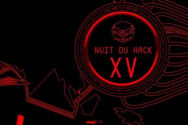 La Nuit du Hack réunit des professionnels et des néophytes sur le thème du hacking et de la sécurité informatique le temps d'un week-end. Crédit. D.R.